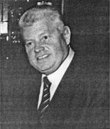 Firmengründer Harald Wolter